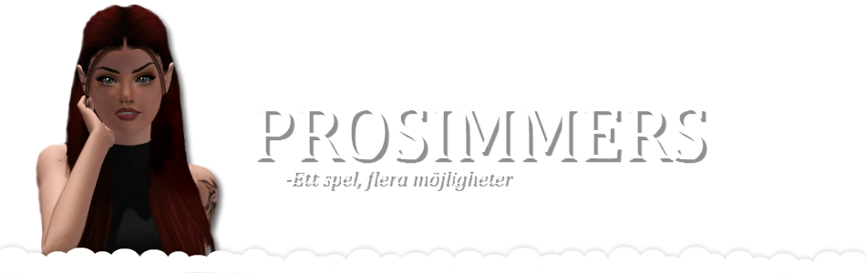 Prosimmers